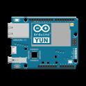 Arduino YUN plotter
