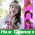Hair Changer (Wigs)