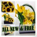 New Flowers Arrangement Ideas
