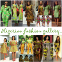 Nigerian fashion gallery