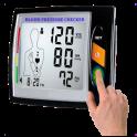 Blood Pressure :BP Check Prank