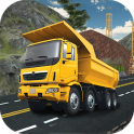 Truck Speed Driving 2016
