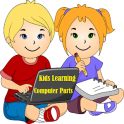 Learning Computer Parts Kids