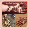 Mehndi Design Ideas