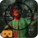 VR Horror Zombie Shoot