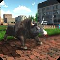 Angry Bull Simulator 3D