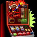 slot machine crazy clown