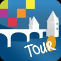 Châtellerault Tourisme Tour