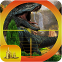 Dinosaurs Sniper The Hunter