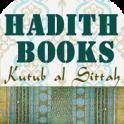 Hadith Books (Kutub al Sittah)