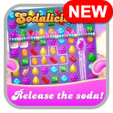 Guides Candy Crush Soda HD.