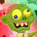 Zombies Head Thrower