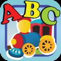 Kids ABC Letter, Colour & Song