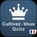 Quizz Culture générale FR