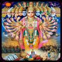Vishnu Sahasranamam Audio