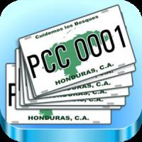 Matrícula de Vehículos y Motos Honduras