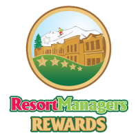 Resort Managers Rewards