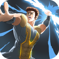 THUNDER LORDS OLYMPUS: Gods of Storm Force Legends