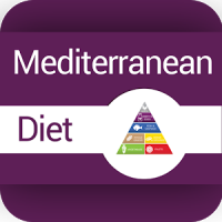 Mediterranean Diet For Healthy Heart
