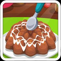 Make Apple Bundt Cake