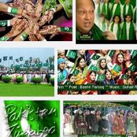 Milli Naghma Pakistan