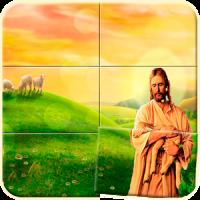 Bible Puzzle