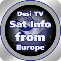 Desi TV Sat Info from Europe