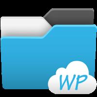 WP File Explorer File Manager