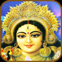 Ma Durga, Lakshmi