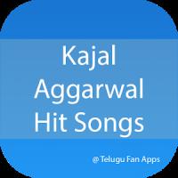 Kajal Aggarwal Hit Songs
