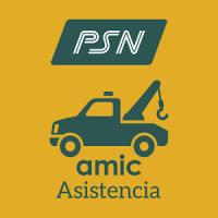 PSN Amic Asistencia en viaje