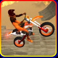 Motocross Jump Tour