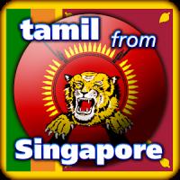 Tamil de Singapur