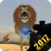 Animal Hunting Wild Adventure Safari Animals game