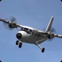 Island Bush Pilot 3D