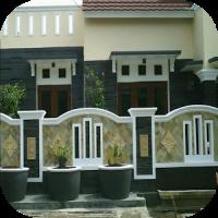 Zaun zu Hause aus Ideen