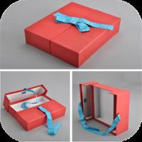 Gift Box Tutorials