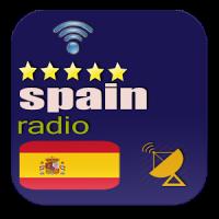 Spain FM Radio tuner