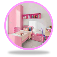 Girls room ideas 2019