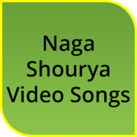 Naga Shourya hit video songs