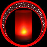 lampe musicale-lumière de nuit