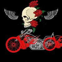 Bike Ghost Rider Mania