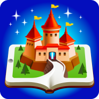 Kids Corner: Stories and Games for 3 year old kids