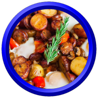 Breakfast Potatoes Recipes