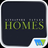 Singapore Tatler Homes