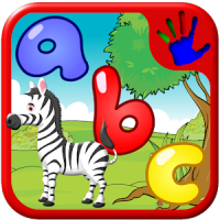 ABC préscolaire Sight Words