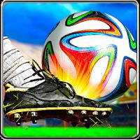 spielen Echt Football Match