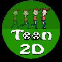 Toon 2D