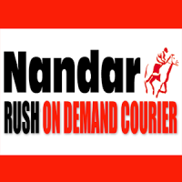 Nandar Rush Driver