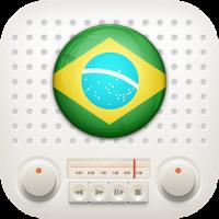 Brazil AM FM Radios Free